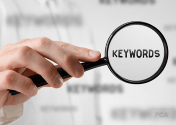 Why we use keywords