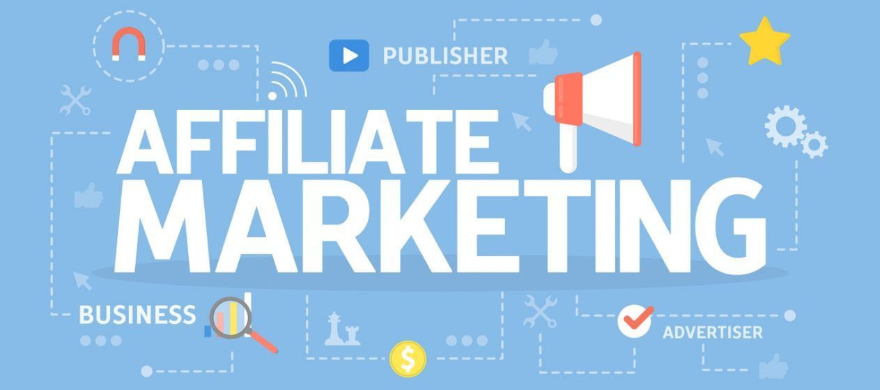starting affiliate marketing for free