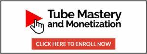 Mat Par tube mastery and monetization review