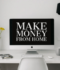 How To Make Money From Home – Easy Ways To Make $$$