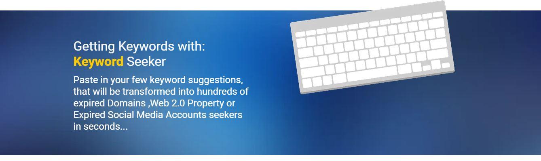 Keyword Seeker