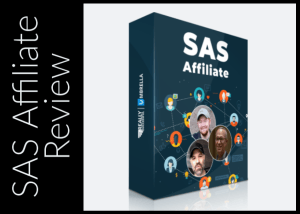 SAS Affiliate Review