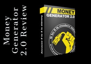 Money Generator 2.0 review