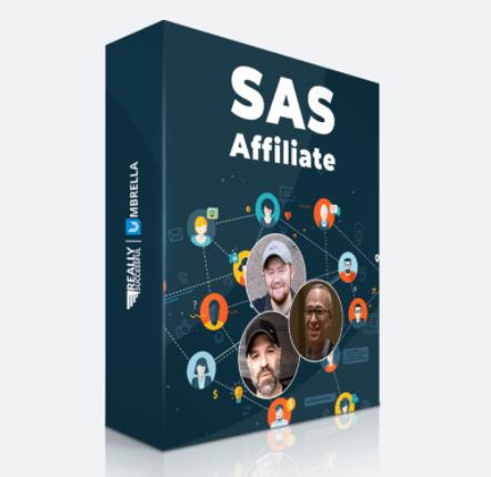 SAS Affiliate Image
