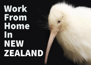 Work from home in New Zealand