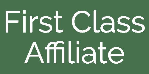 First Class Affiliate