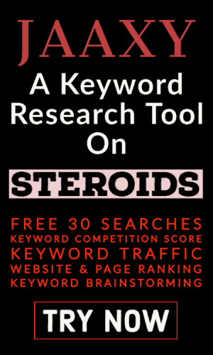 What is the best keyword research tool for seo